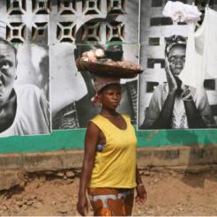 28 Millièmtres, Women Are Heroes, Bô City, Sierra Leone -1
