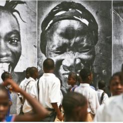 28 Millimètres, Women Are Heroes, Bô City, School, Sierra Leone, 2008