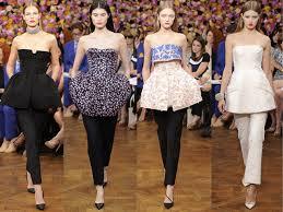 raf for Dior