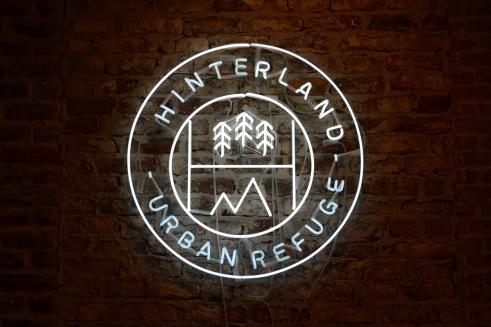 HInterlan - Urban Refuge