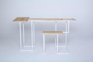 Domas Desk 3