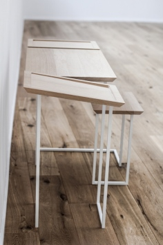 Domas Desk 1